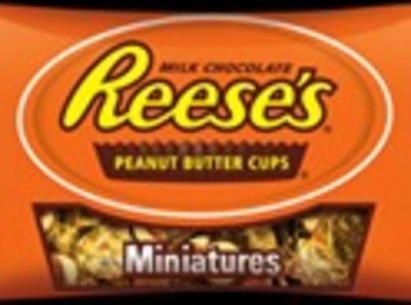 Reese's Miniature Peanut Butter Treats Recipe