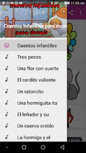 Download Cuentos infantiles  apk screenshot 1