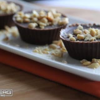 Peanut Butter Chocolate Fat Bomb Recipe