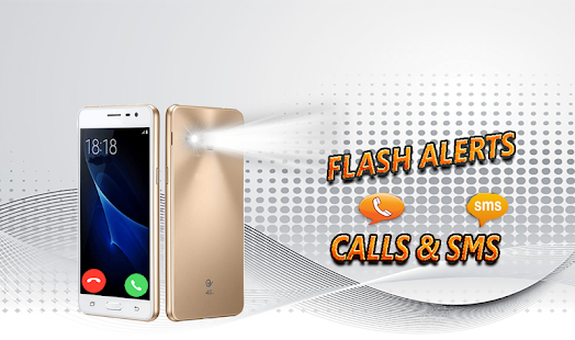 Flash Alert : Call & Sms - Apps on Google Play