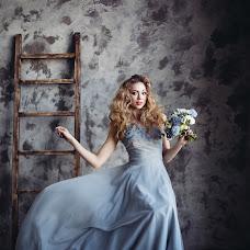 Wedding photographer Yuliya Gorbunova (uLia). Photo of 08.02.2017