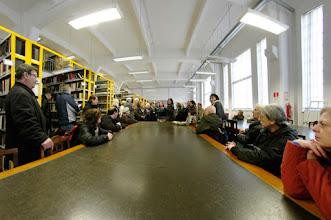 Photo: Βιβλιοθήκη Βουλής