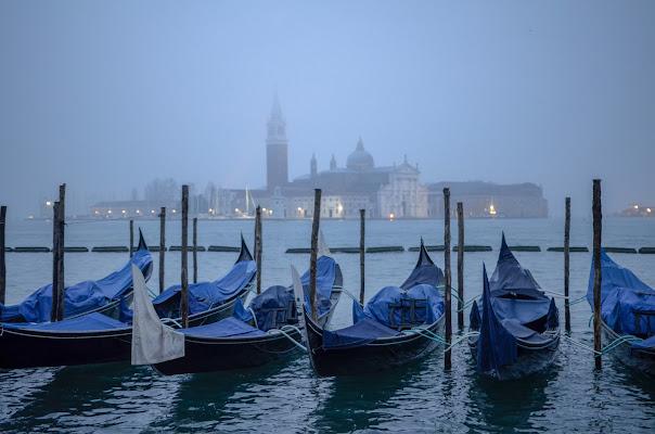 Venezia di Tatiana_D