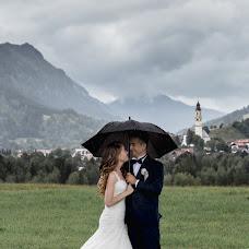 Wedding photographer Alyona Boiko (NaiveAngelPhoto). Photo of 25.10.2018
