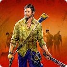 Zombie Dead Attack Sniper Shooter icon