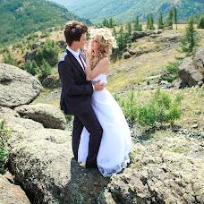 Wedding photographer Maksim Scheglov (MSheglov). Photo of 15.10.2015