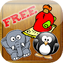 Matching Cards Game FREE icon