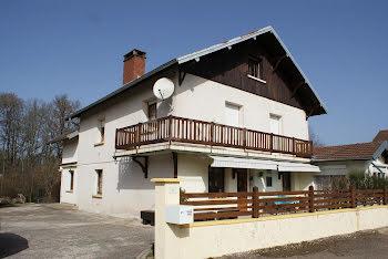 maison à Melisey (70)