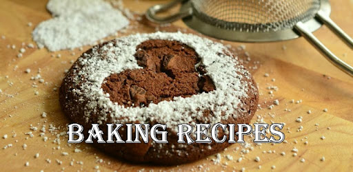 500+ Baking recipes app (apk) free download for Android/PC/Windows screenshot