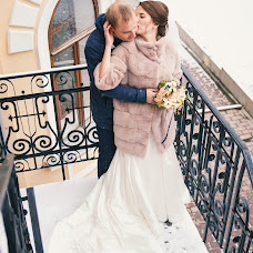 Wedding photographer Evgeniya Dobrotvorskaya (dobrotvorskaya). Photo of 16.11.2015