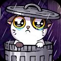 Mimitos Virtual Cat - Virtual Pet with Minigames icon
