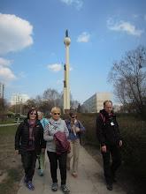 Photo: Pomnik Matki Boskiej Królowej Świata