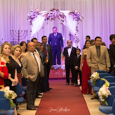 Wedding photographer Josue Abraham (JosueAbraham). Photo of 18.02.2018