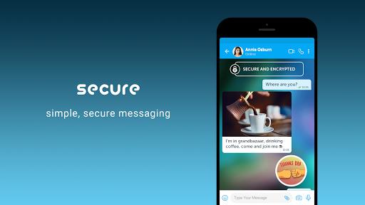 BiP u2013 Messaging, Voice and Video Calling 3.64.16 screenshots 7
