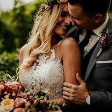 Wedding photographer Renáta Török-Bognár (tbrenata). Photo of 14.08.2018