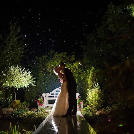 Wedding photographer Băbușanu Ciprian (babusanu). Photo of 26.08.2015