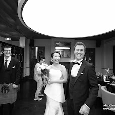 Wedding photographer Aleksandr Cherkasov (Alex2027). Photo of 24.09.2015