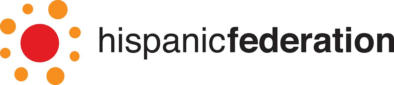 Logotipo de Hispanic Federation Inc.