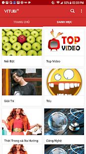 VITUBI – Kết nối Video - náhled