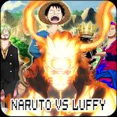Tải Game Đại Chiến Naruto