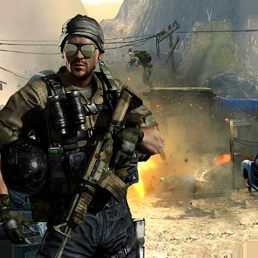 Sniper Counter Terrorist War