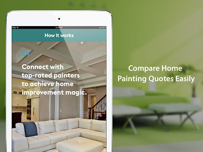 interior exterior painting android apps on play