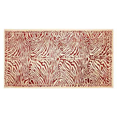 Ковёр 0.80х1.50 анат перс елоу/ред Ковровые галереи