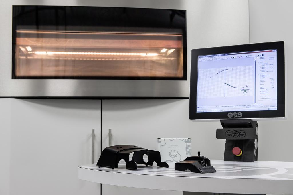 Преимущества 3d печати запчастей