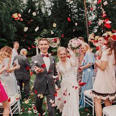 Wedding photographer Darya Troshina (deartroshina). Photo of 18.02.2018