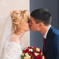 Wedding photographer Yuliya Bocharova (JulietteB). Photo of 23.10.2017