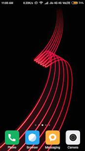 HD Oppo R11 Walpaper - náhled