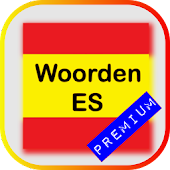Words ES Spanish (Translate, create Flash cards)