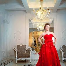 Wedding photographer Viktoriya Vinkler (Vikivinki). Photo of 10.01.2016