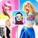 Photo Collage Maker:Mirror Effect &Snap Pip Camera Icon