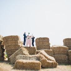 Wedding photographer Tetyana Zayac (Zajkata). Photo of 29.08.2016