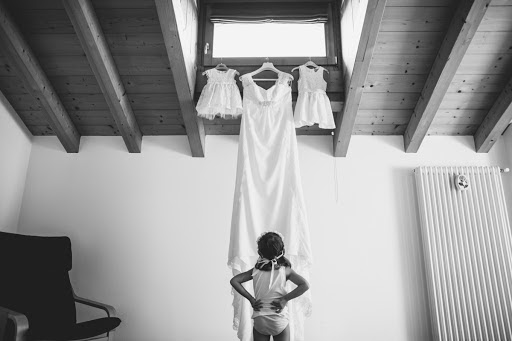 Wedding photographer Roberta De min (deminr). Photo of 14.12.2016