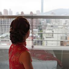 Wedding photographer Dorigo Wu (dorigo). Photo of 11.01.2015