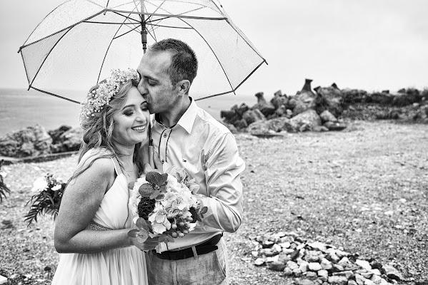 Wedding photographer Alin Panaite (panaite). Photo of 02.07.2017