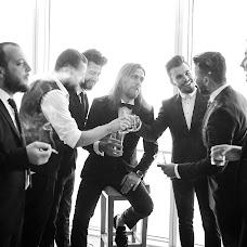 Wedding photographer Burak Karadağ (burakkaradag). Photo of 03.05.2018