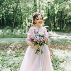 Wedding photographer Olga Baranovskaya (OlgaBaran). Photo of 29.06.2017