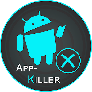 Kill Apps Close All Running Apps 1.3 by Stylist Manager App logo