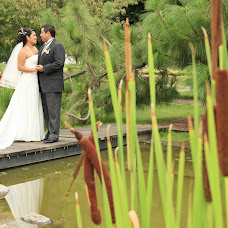 Wedding photographer Esteban Saavedra Del Rayo (experienciavisu). Photo of 19.06.2014