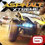 Asphalt Xtreme: Offroad Racing Icon