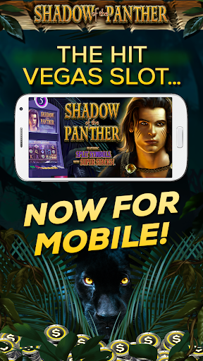 Shadow of the Panther SLOTS