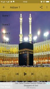 Download Adzan Merdu Ramadhan 2018 For PC Windows and Mac apk screenshot 3