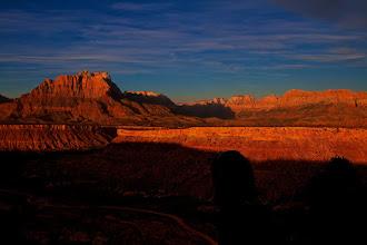 Photo: Zion Jeep Tour 377