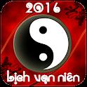 Lich Van Nien 2016 - Am Duong icon
