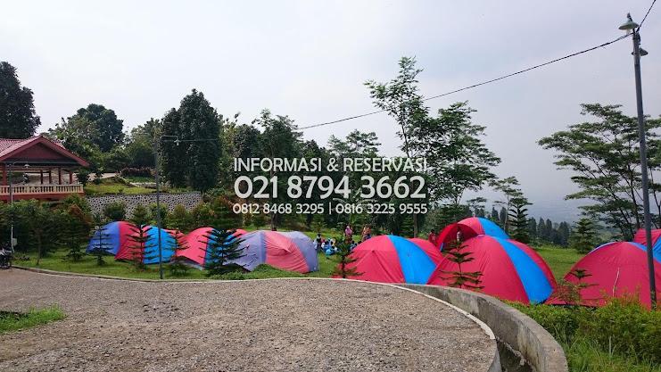 Wana  Villa Gunung Hambalang Hills Letak Perkemahan Keluarga  Pas buat kamu Dekat Wilayah Pengasinan - Depok