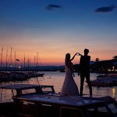 Vestuvių fotografas Marco Cammertoni (MARCOCAMMERTONI). Nuotrauka 02.08.2019
