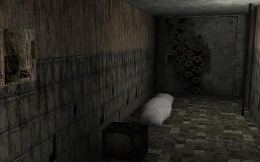 -受動- 3D ホラーゲーム 脱出ゲーム 無料
